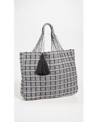 Nannacay Lele Bag - Black