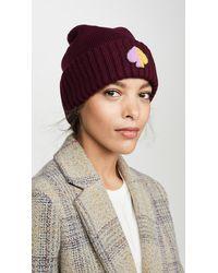 Kate Spade Beanie Hat - Multicolour