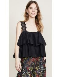 Cami NYC - The Vanessa Top - Lyst