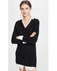 Brochu Walker V Looker Dress - Black