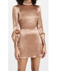 Reformation Kim Dress - Multicolour