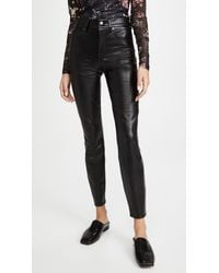 Veronica Beard Debbie Long Trousers - Black