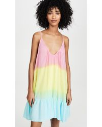 9seed Ombre St. Tropez Dress - Multicolour