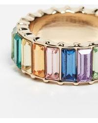 BaubleBar Alidia Ring - Multicolor