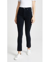 Citizens of Humanity - Olivia High Rise Corduroy Pants - Lyst