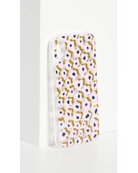 Kate Spade Jewelled Flora Iphone X/xs/xs Max & Xr Case - Purple - Multicolour