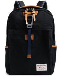 Master Piece Link Backpack - Black