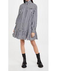 Custommade• Eloire Dress - Black