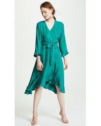 Suncoo - Clarisse Robe Dress - Lyst