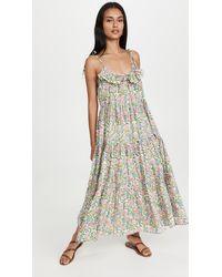 MILLE Maui Dress - Multicolor