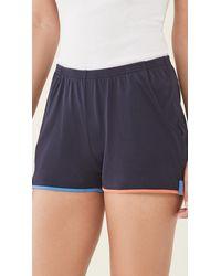 Kule The Shorts - Blue