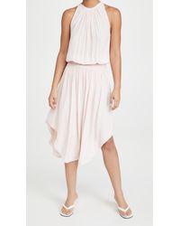 Ramy Brook Audrey Dress - Pink