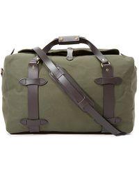 Filson Medium Duffle Bag - Green