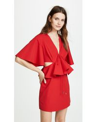 C/meo Collective - Temporary Love Dress - Lyst