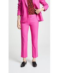 Paul Smith - Fitted Trousers - Lyst