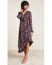 C/meo Collective - Significant Midi Dress - Lyst