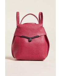 Botkier - Valentina Mini Wrap Backpack - Lyst