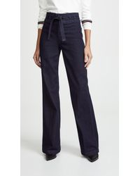 Joe's Jeans - The High Rise Flare Jeans - Lyst