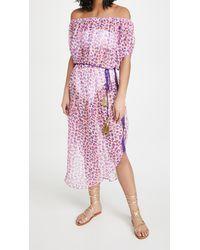 Ramy Brook Printed Zuri Dress - Multicolour