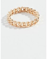 Cloverpost - Large Curb Chain Ring - Lyst