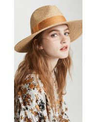 Hat Attack Day To Day Continental Hat - Multicolor