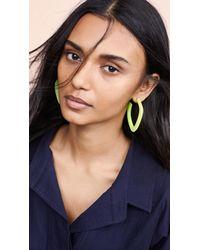 Rachel Comey - Chilla Earrings - Lyst