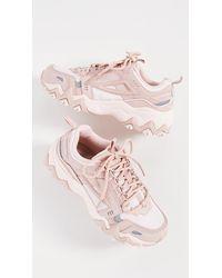 Fila Oakmont Tr Trainers - Pink