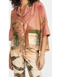 F.R.S For Restless Sleepers Gea Blouse - Multicolour