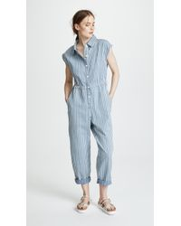 Ace & Jig - Heights Jumpsuit - Lyst