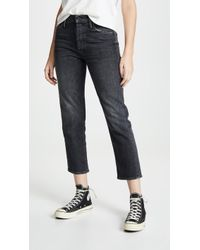 Mother - Superior Tomcat Jeans - Lyst