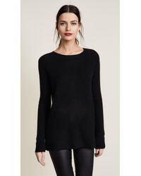 ThePerfext | Cashmere Sweater Tunic | Lyst
