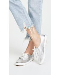 Keds - X Kate Spade New York Trainers - Lyst