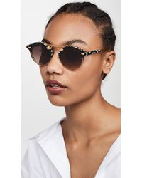 Krewe Stl Ii Nylon Sunglasses - Multicolor