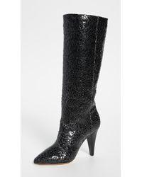 IRO Raya Boots - Black