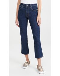 AMO Bella Jeans - Blue