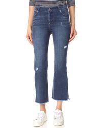 Rebecca Minkoff | Boulevard Jeans | Lyst