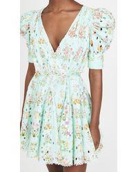 Hemant & Nandita - Godget Dress Shorts - Lyst