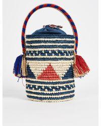 Yosuzi | Sonora Bucket Bag | Lyst