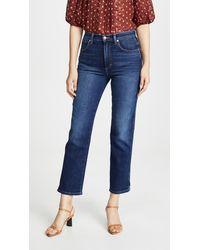 Wrangler Heritage Jeans - Blue
