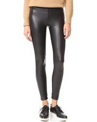 David Lerner - Vegan Barlow Leggings - Lyst