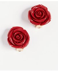 Deepa Gurnani - Cyleex Stud Earrings - Lyst