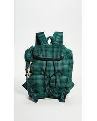 See By Chloé Joyrider Backpack - Green