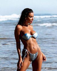 Lioness The Elle Bikini - Blue