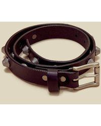 Brave Leather Killian | Sale - Black
