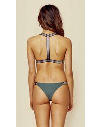 Mikoh Swimwear Rosa Bottom | Sale - Multicolor