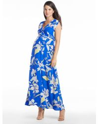 Yumi Kim | Swept Away Maxi Dress | Lyst