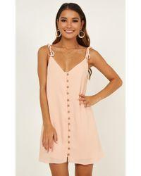 Superdry 50 s Boardwalk Dress in White - Lyst 6b812ebc29a