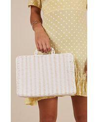 Showpo Lets Catchup Bag - Multicolour