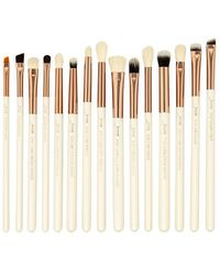 Showpo - Essential Eyes Makeup Brush Set - Lyst