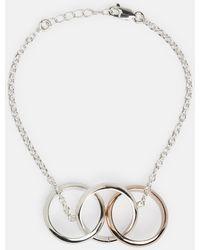 Husam El Odeh - Multi Ring Bracelet - Lyst